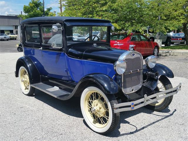 1929 Ford Model A (CC-1295632) for sale in Stratford, New Jersey
