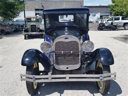 1929 Ford Sedan (CC-1295633) for sale in Stratford, New Jersey