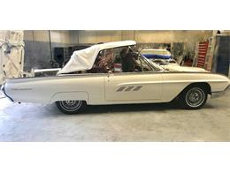 1963 Ford Thunderbird (CC-1295635) for sale in Stratford, New Jersey