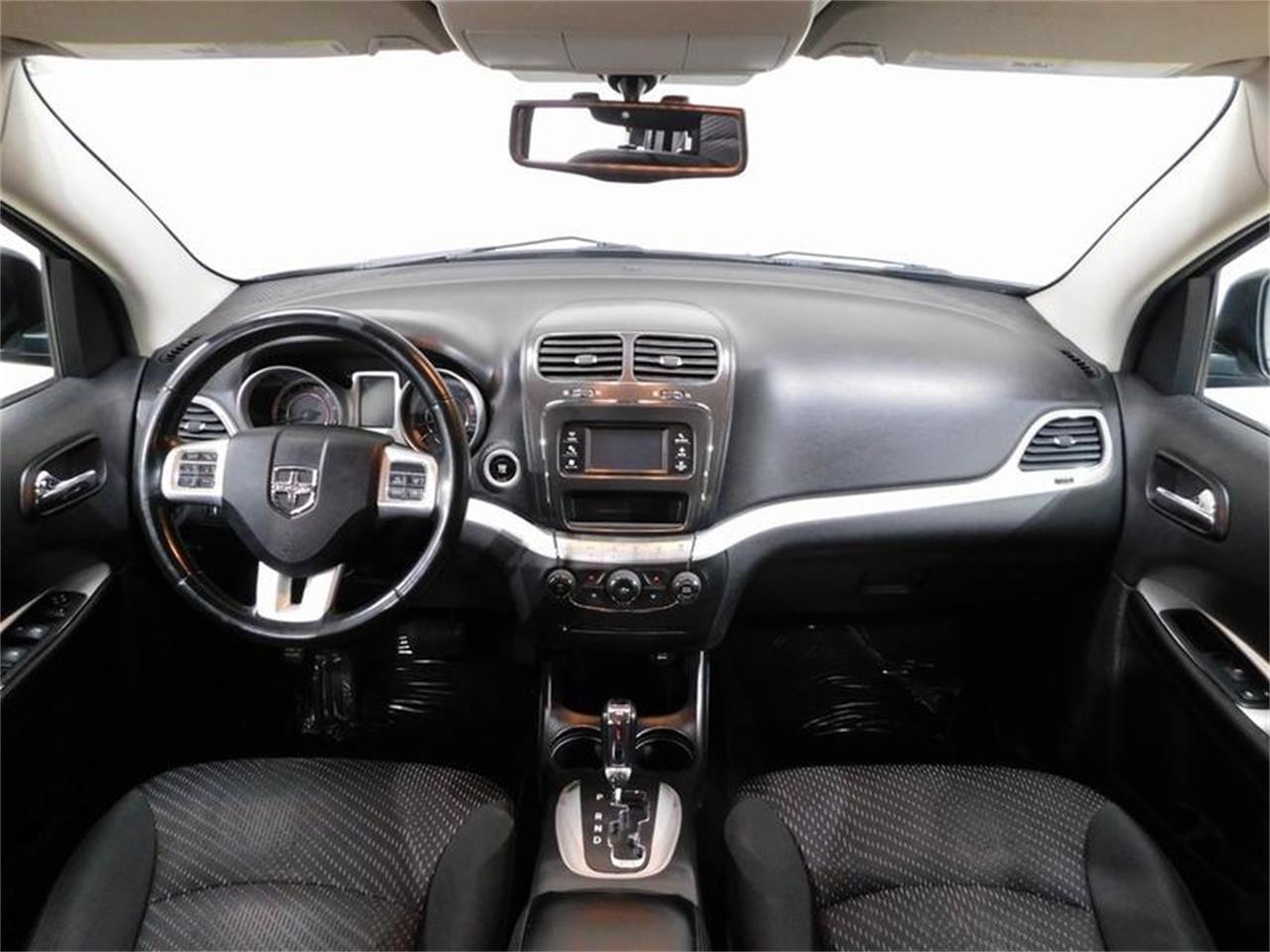 2016 Dodge Journey (CC-1295639) for sale in Hamburg, New York