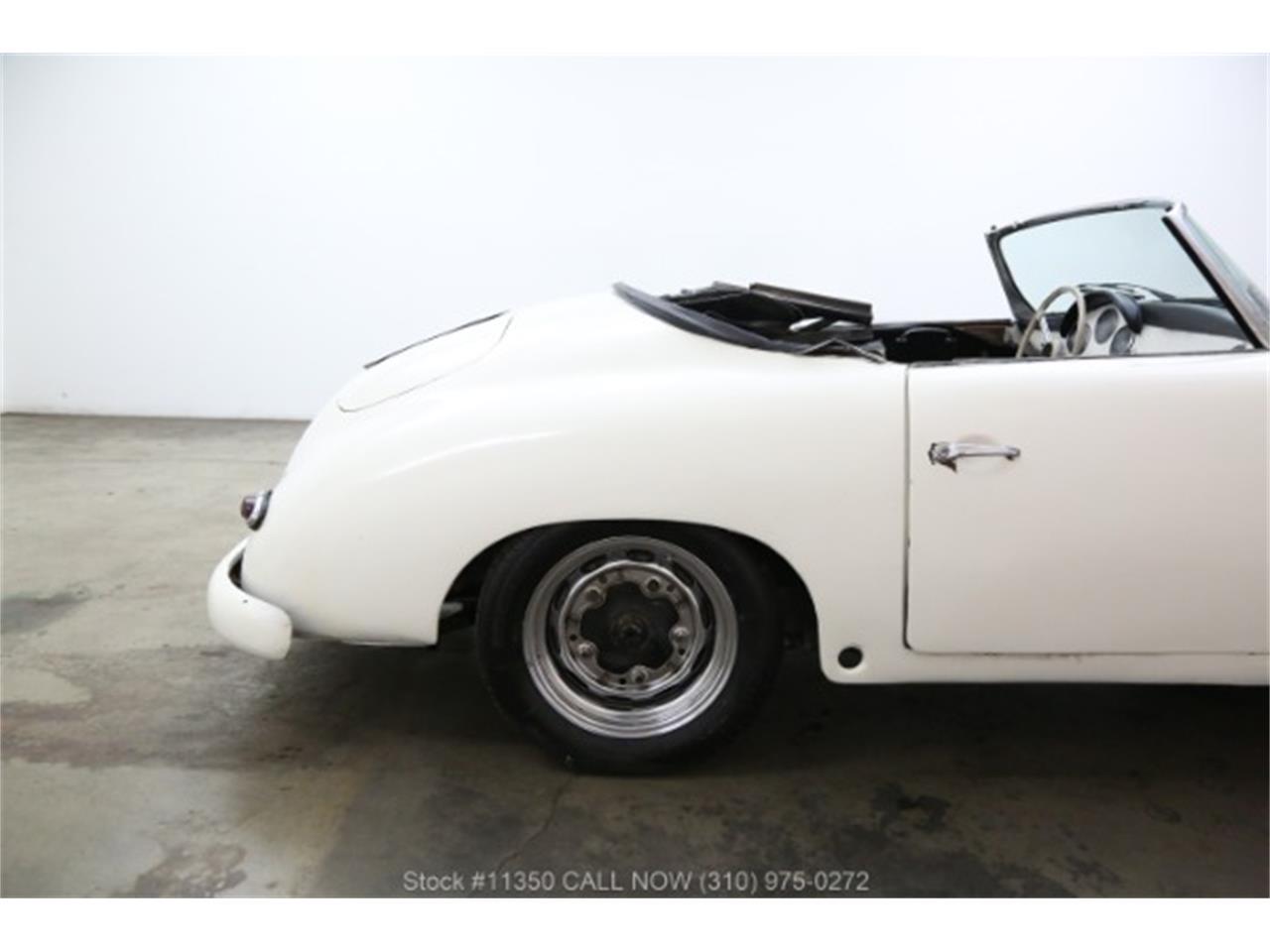 1959 Porsche 356A (CC-1295655) for sale in Beverly Hills, California
