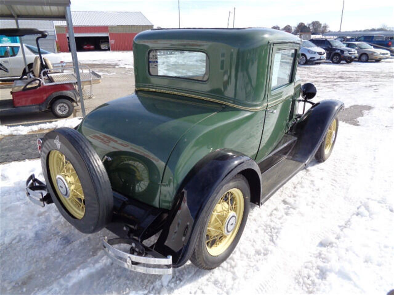 1930 Chevrolet Series AD Universal (CC-1295660) for sale in Staunton, Illinois