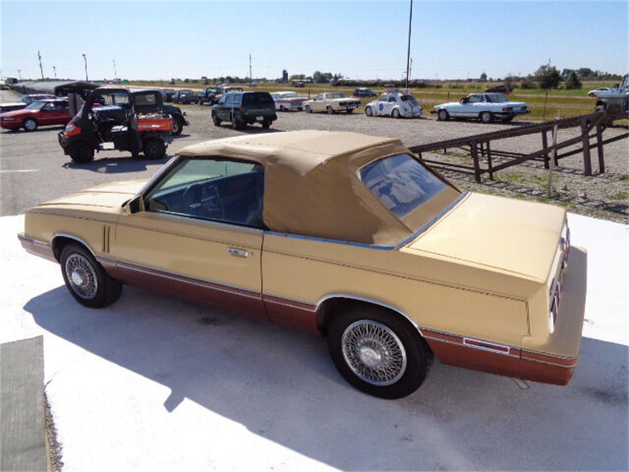 1983 Dodge 440 (CC-1295665) for sale in Staunton, Illinois
