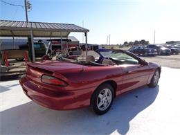 1997 Chevrolet Camaro (CC-1295668) for sale in Staunton, Illinois