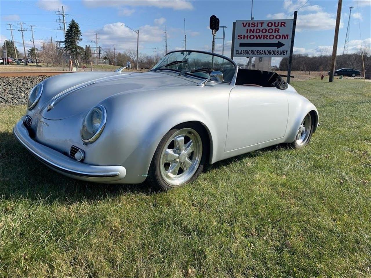 1957 Porsche Speedster (CC-1295671) for sale in Annandale, Minnesota