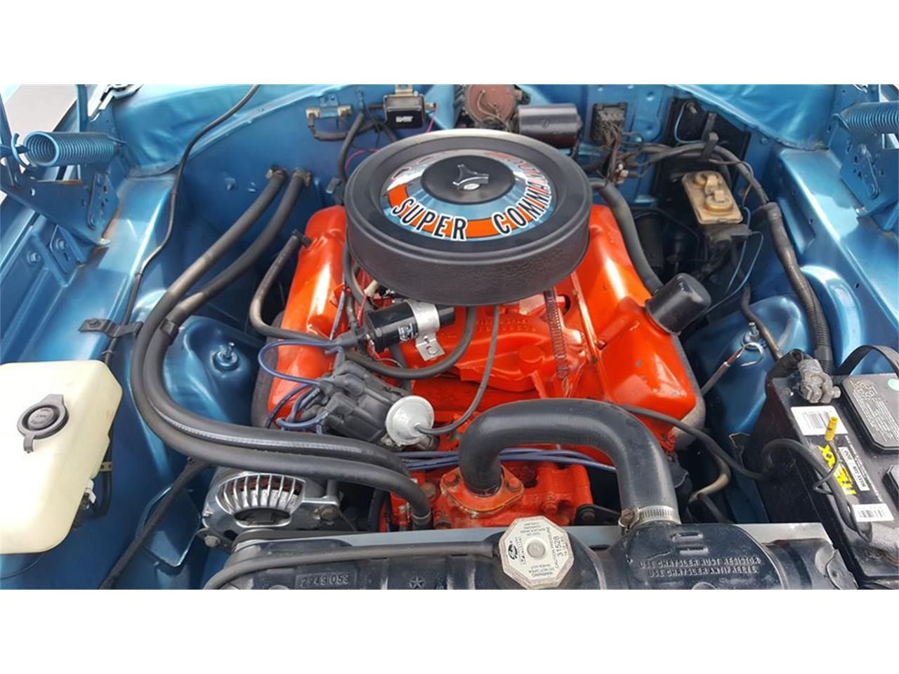 1969 Plymouth GTX (CC-1295675) for sale in West Pittston, Pennsylvania