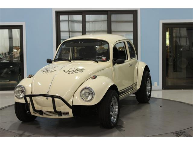1974 Volkswagen Beetle (CC-1295698) for sale in Palmetto, Florida