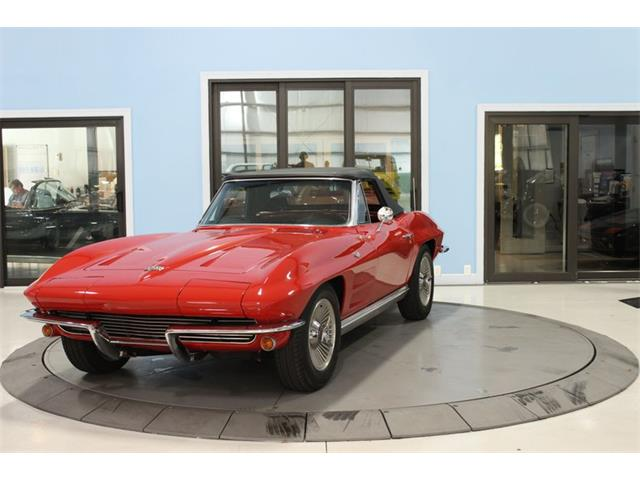 1964 Chevrolet Corvette (CC-1295705) for sale in Palmetto, Florida