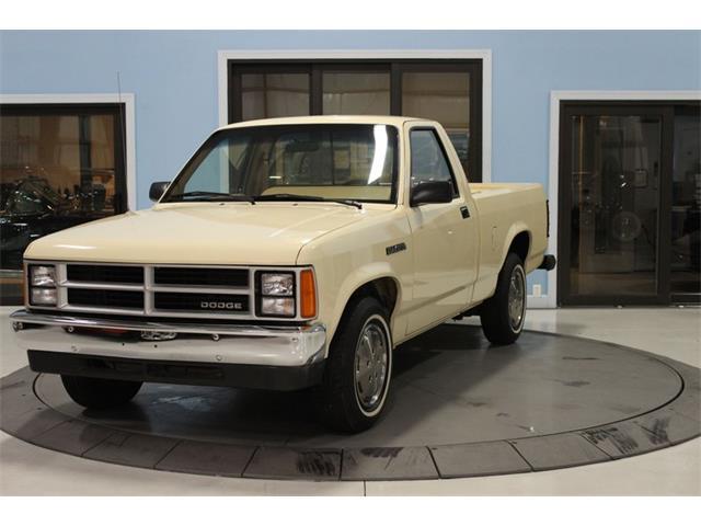 1988 Dodge Dakota (CC-1295713) for sale in Palmetto, Florida