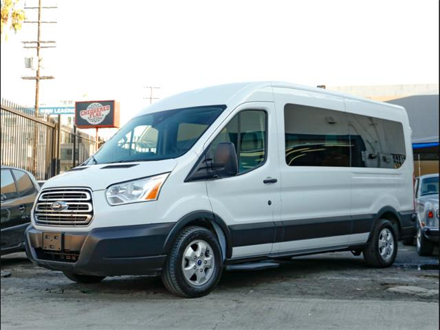 2019 Ford Transit Wagon (CC-1295750) for sale in Marina Del Rey, California