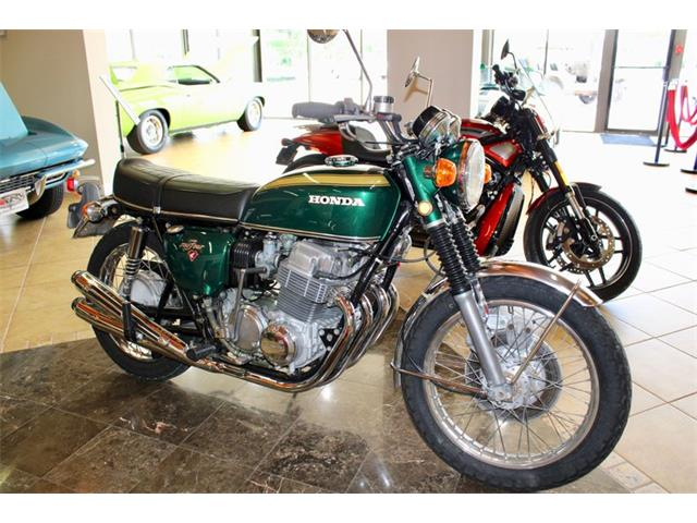 1971 Honda CB750 (CC-1295758) for sale in Sarasota, Florida
