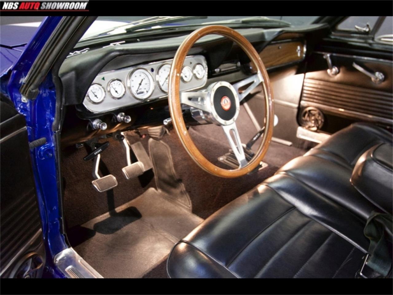 1965 Ford Mustang (CC-1295759) for sale in Milpitas, California