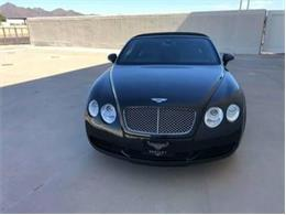 2008 Bentley GT (CC-1295765) for sale in Cadillac, Michigan