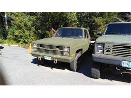 1985 Chevrolet Truck (CC-1295766) for sale in Cadillac, Michigan