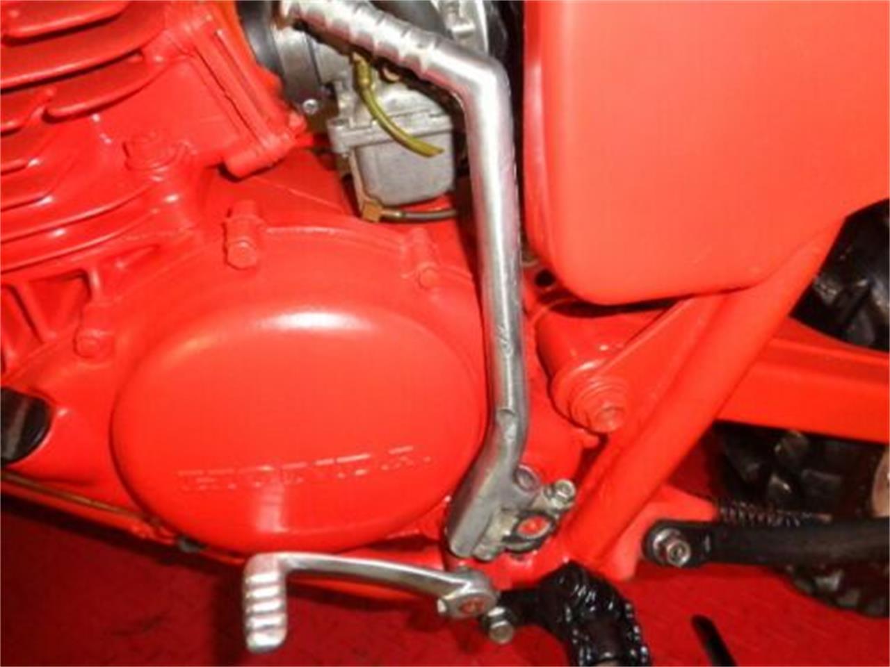 1979 Honda Dirt Bike (CC-1295768) for sale in Cadillac, Michigan