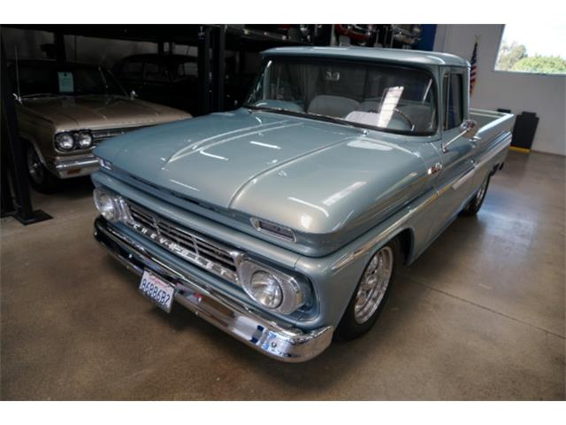 1962 Chevrolet C10 (CC-1295779) for sale in Torrance, California