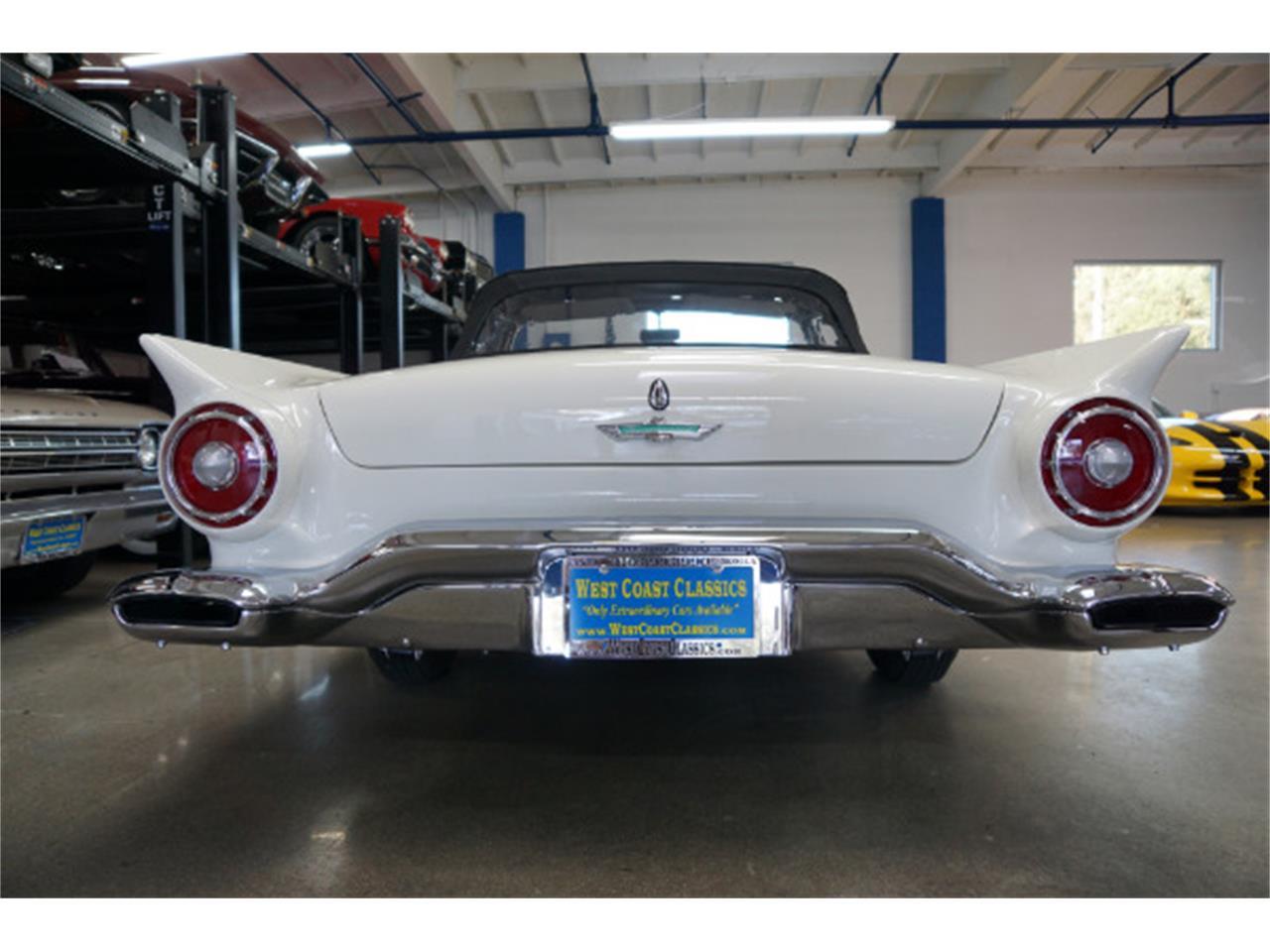 1957 Ford Thunderbird (CC-1295783) for sale in Torrance, California