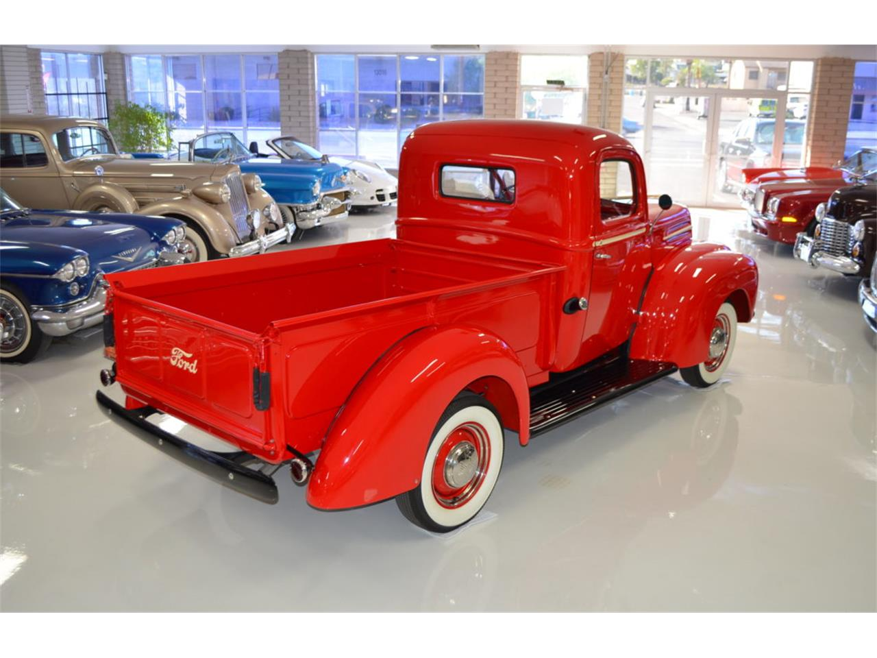 1947 Ford Pickup (CC-1295790) for sale in Phoenix, Arizona