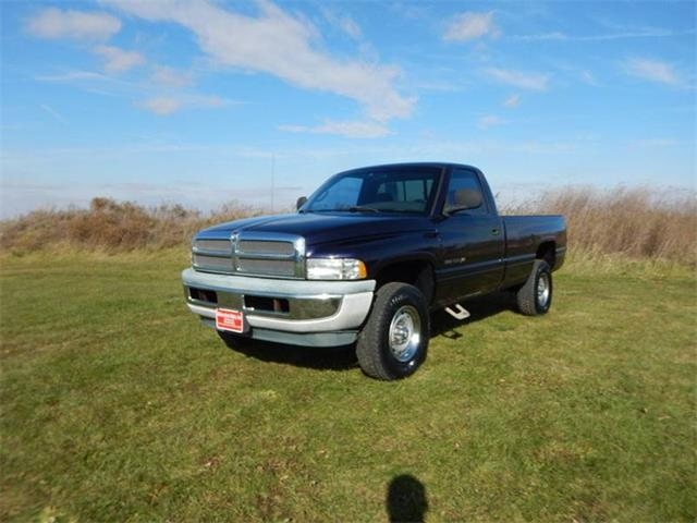 1999 Dodge Ram 1500 (CC-1295791) for sale in Clarence, Iowa