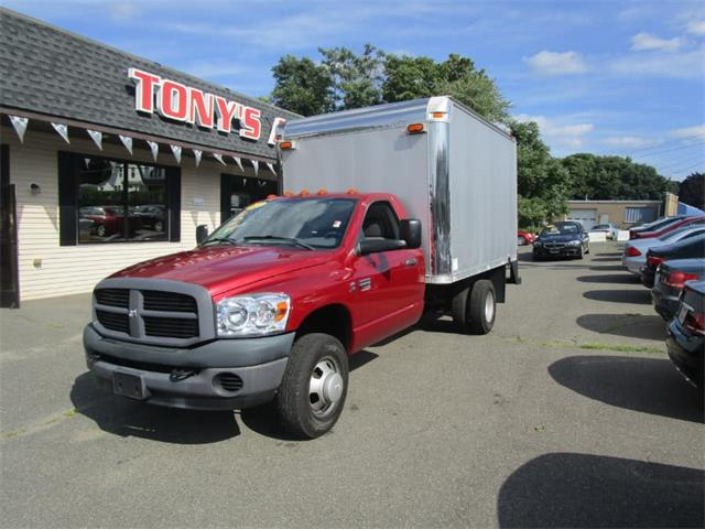 2008 Dodge Ram (CC-1295814) for sale in Waterbury, Connecticut