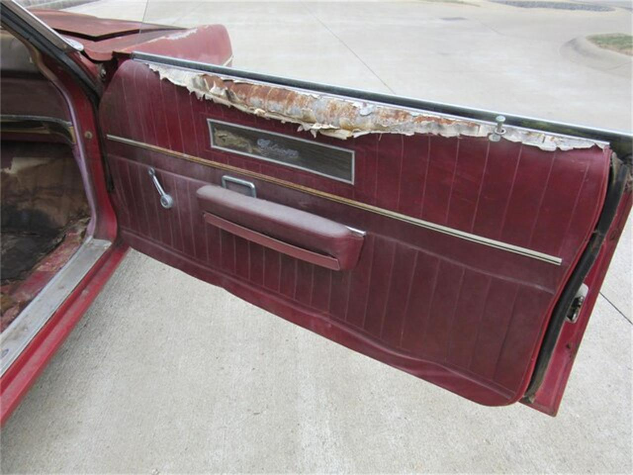 1969 Ford Galaxie 500 (CC-1295816) for sale in Greenwood, Indiana