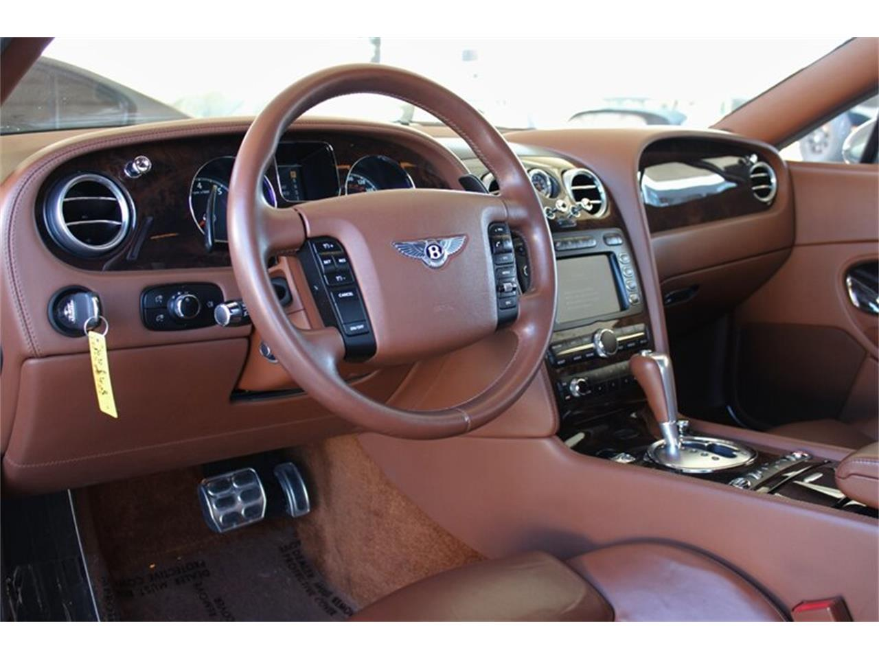 2005 Bentley Continental GT (CC-1295821) for sale in Sherman Oaks, California