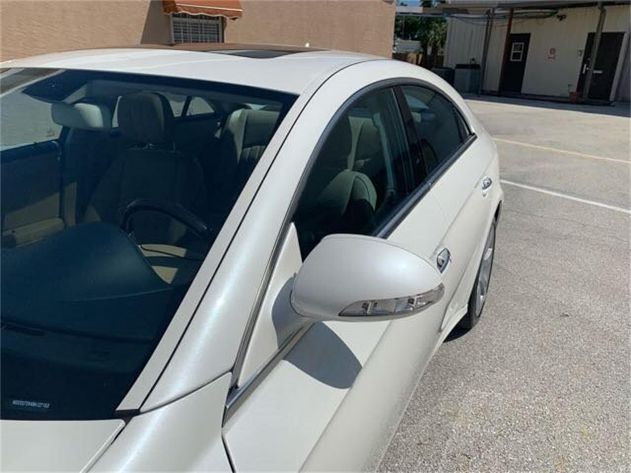 2008 Mercedes-Benz CLS-Class (CC-1295822) for sale in Holly Hill, Florida