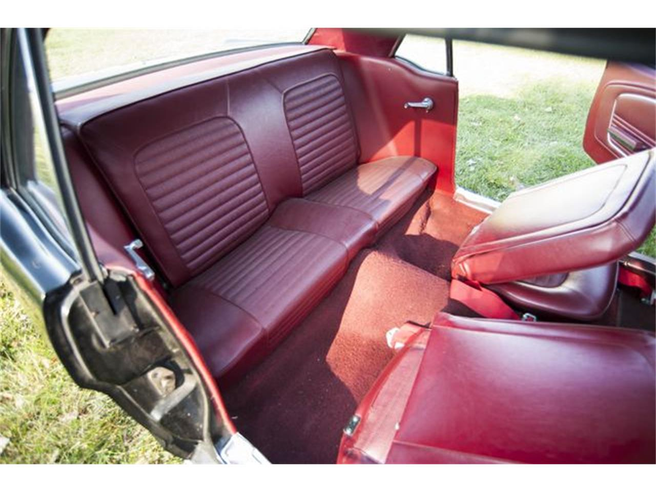 1966 Ford Mustang (CC-1295825) for sale in Indianapolis, Indiana
