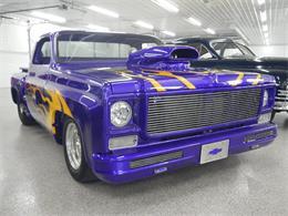 1976 Chevrolet C/K 10 (CC-1295827) for sale in Celina, Ohio