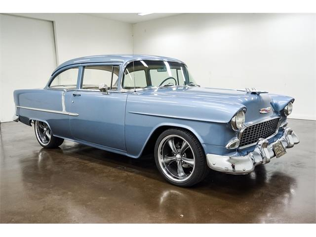 1955 Chevrolet 210 (CC-1295828) for sale in Sherman, Texas