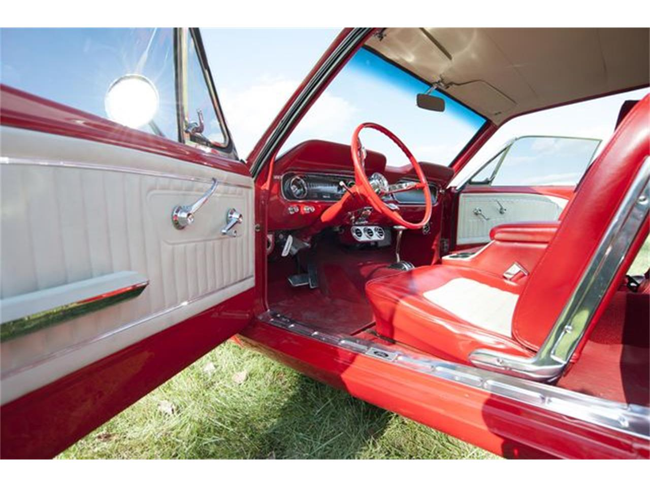 1965 Ford Mustang (CC-1295829) for sale in Indianapolis, Indiana