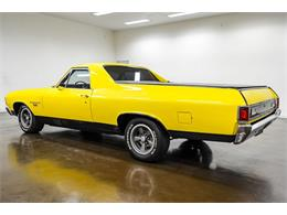 1972 Chevrolet El Camino (CC-1295833) for sale in Sherman, Texas