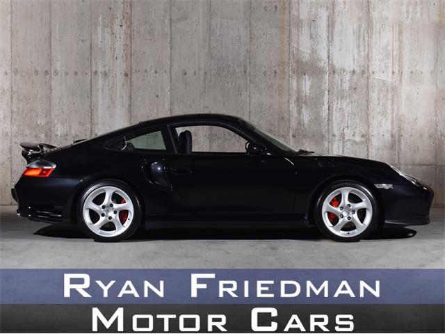 2004 Porsche 911 (CC-1295836) for sale in Valley Stream, New York