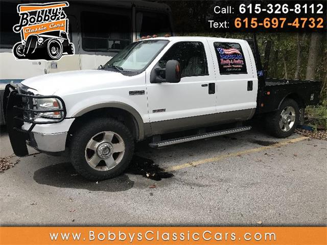 2007 Ford F250 (CC-1295846) for sale in Dickson, Tennessee