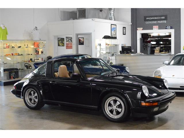 1989 Porsche 911 (CC-1295847) for sale in Miami, Florida