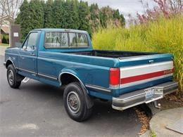 1991 Ford F250 (CC-1295848) for sale in Seattle, Washington