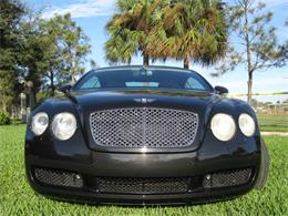 2005 Bentley Continental GT (CC-1295851) for sale in Delray Beach, Florida