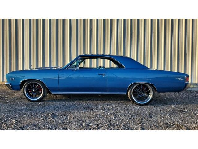 1967 Chevrolet Chevelle (CC-1295854) for sale in Linthicum, Maryland