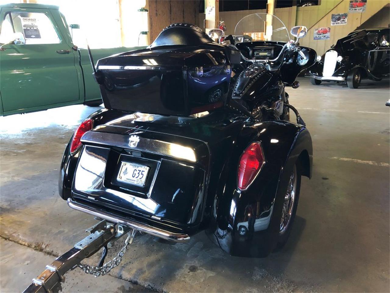 2007 Honda VTX1800 (CC-1295856) for sale in Batesville, Mississippi