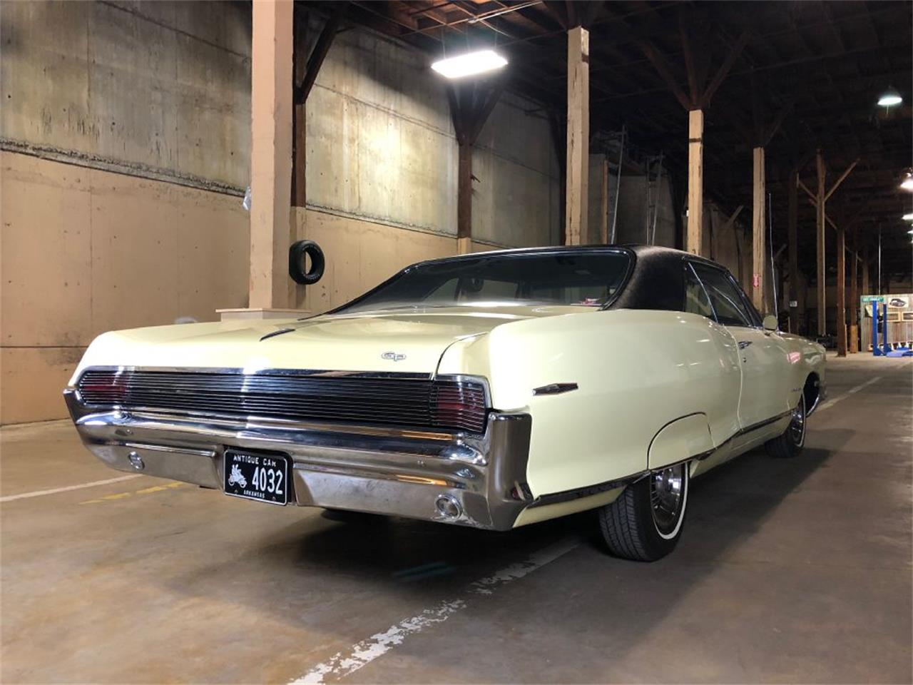 1965 Pontiac Grand Prix (CC-1295857) for sale in Batesville, Mississippi