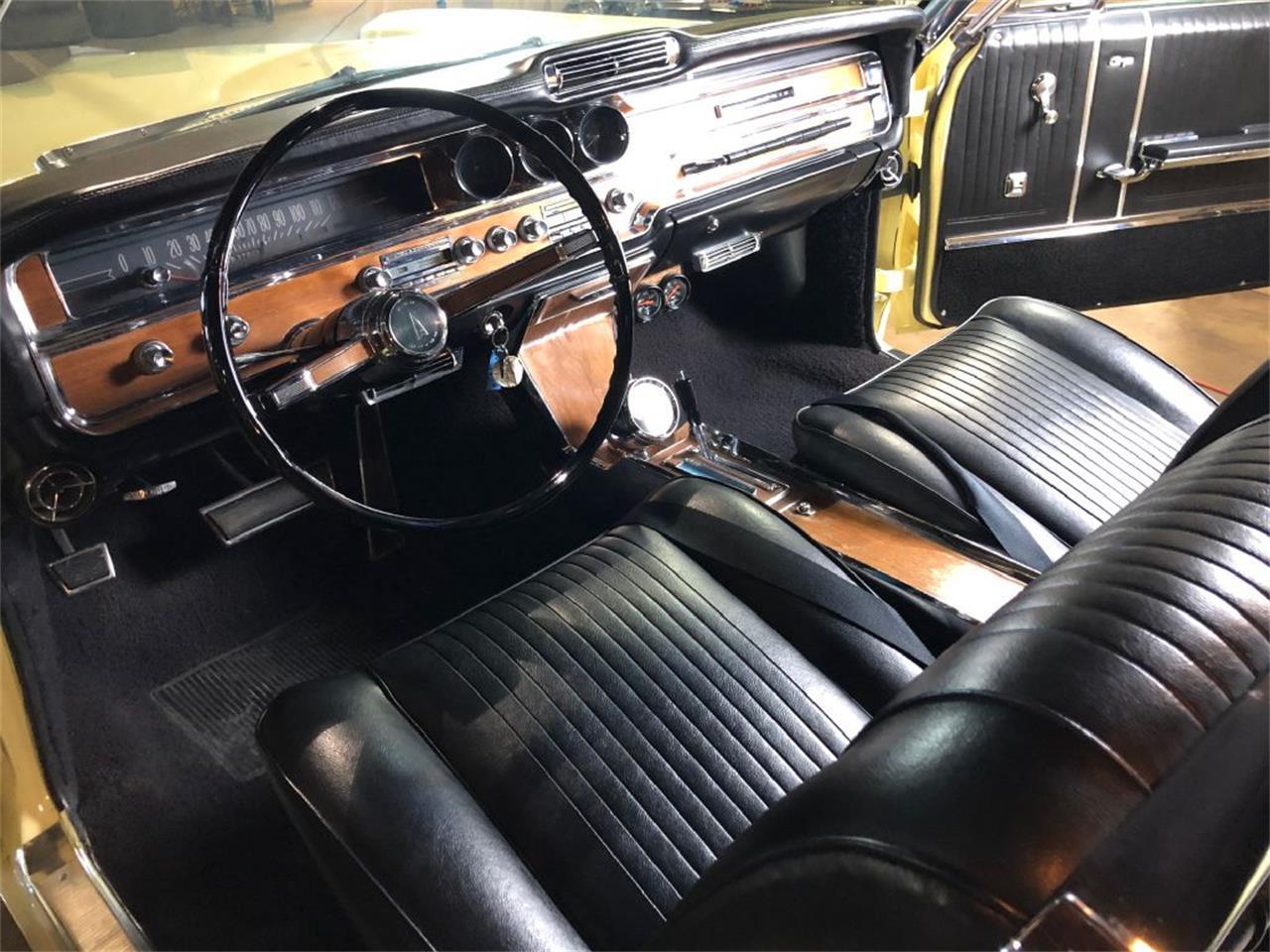 1965 Pontiac Grand Prix (CC-1295857) for sale in Batesville, Mississippi