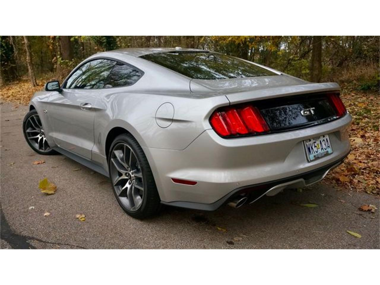 2015 Ford Mustang (CC-1295859) for sale in Valley Park, Missouri