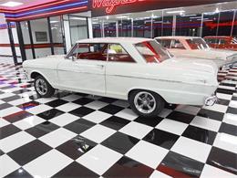 1962 Chevrolet Chevy II Nova (CC-1295866) for sale in Bonner Springs, Kansas