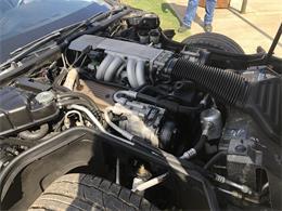 1990 Chevrolet Corvette (CC-1295869) for sale in Bixby, Oklahoma
