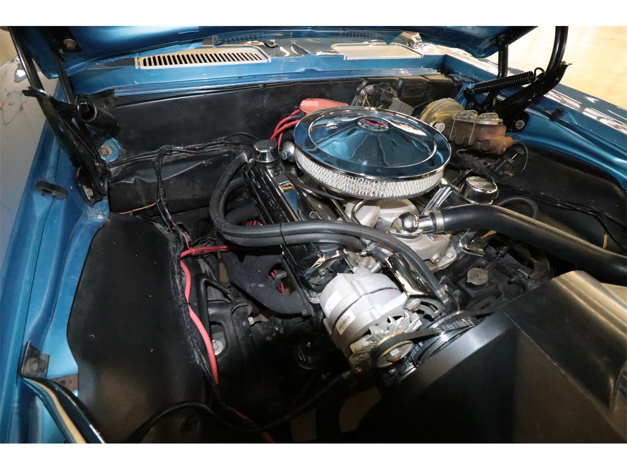 1968 Chevrolet Camaro RS/SS (CC-1295874) for sale in Dallas, Texas