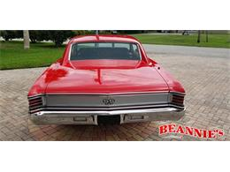 1967 Chevrolet Chevelle (CC-1295875) for sale in Daytona Beach, Florida