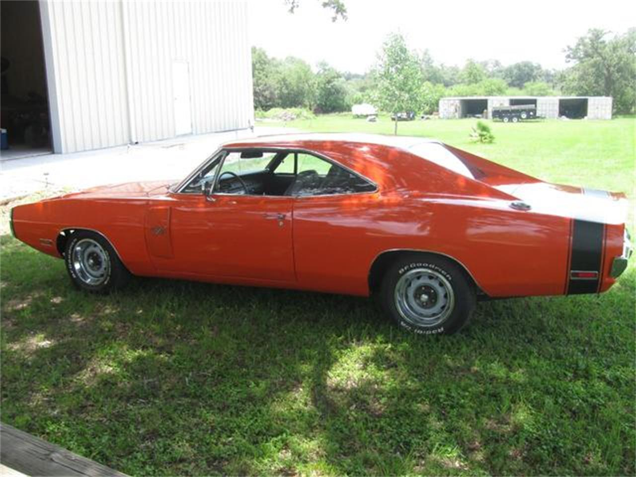 1970 Dodge Charger (CC-1295876) for sale in Dallas, Texas
