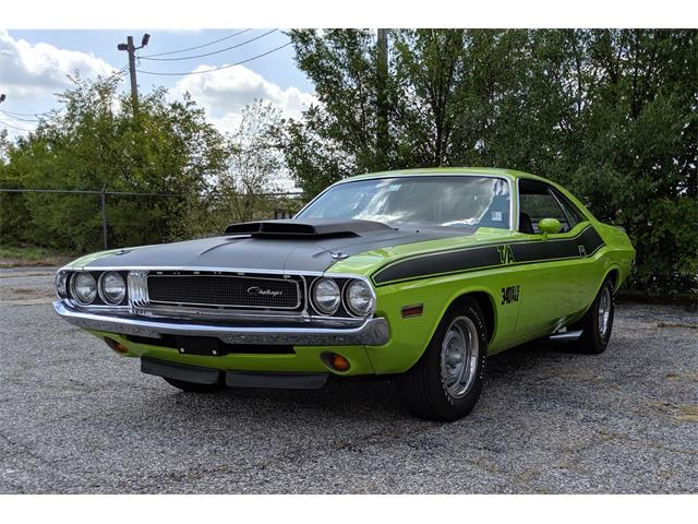 1970 Dodge Challenger (CC-1295877) for sale in Dallas, Texas