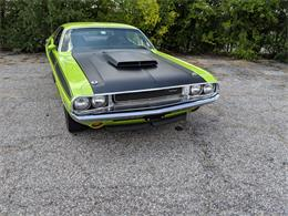 1970 Dodge Challenger (CC-1295877) for sale in Bixby, Oklahoma