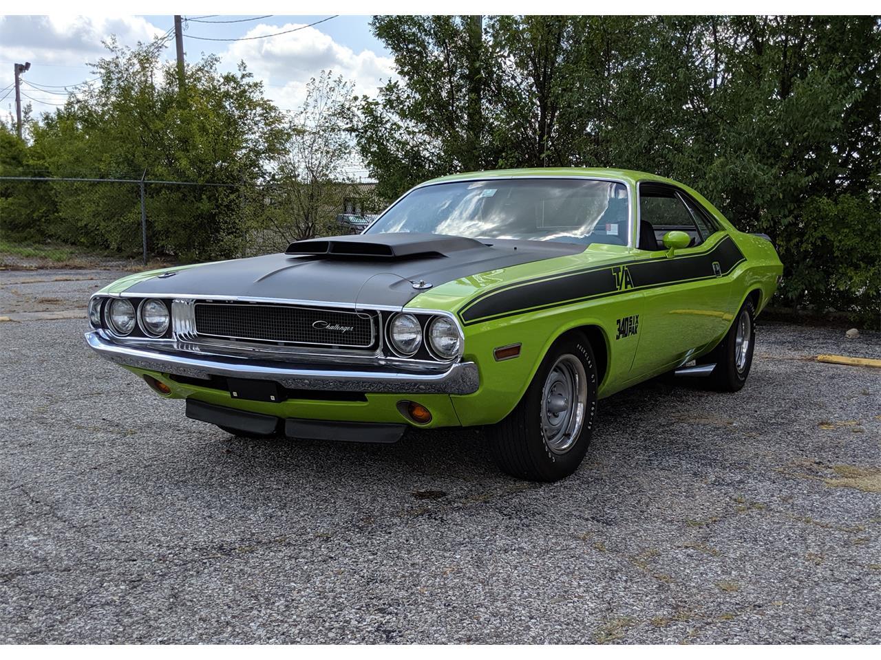 1970 Dodge Challenger (CC-1295877) for sale in Dallas, Texas